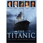 The Titanic: The Epic Miniseries Event by