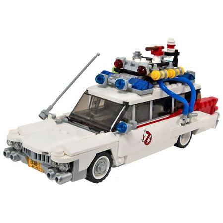 lego ghostbusters cuusoo ecto 1 vehicle loose. Black Bedroom Furniture Sets. Home Design Ideas