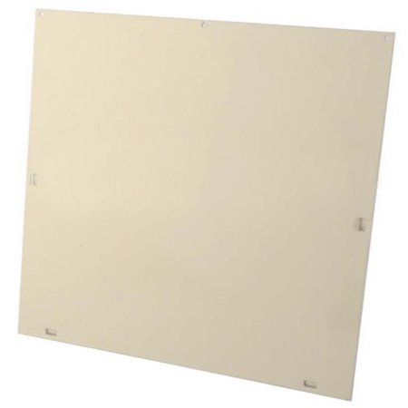 - Pentair 073789 Lightback Shield Return Panel Replacement MiniMax Pool and Spa Heater