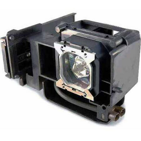Hi. Lamps Panasonic PT-52LCX16, PT-52LCX66, PT-56LCX16, PT-56LCX66, PT-61LCX16, PT-61LCX66 Replacement TV Lamp Bulb with Housing