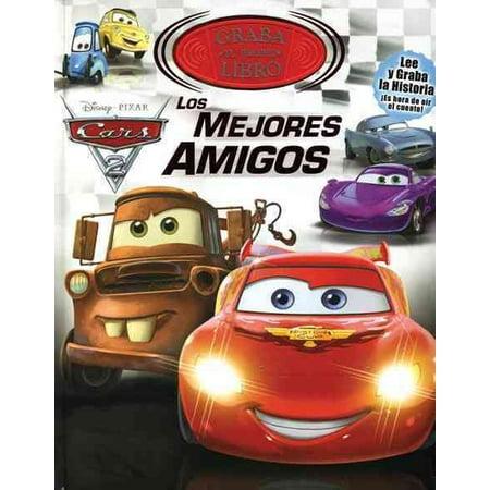 Disney Pixar Cars 2. Los Mejores Amigos / Disney Pixar Cars 2 Best