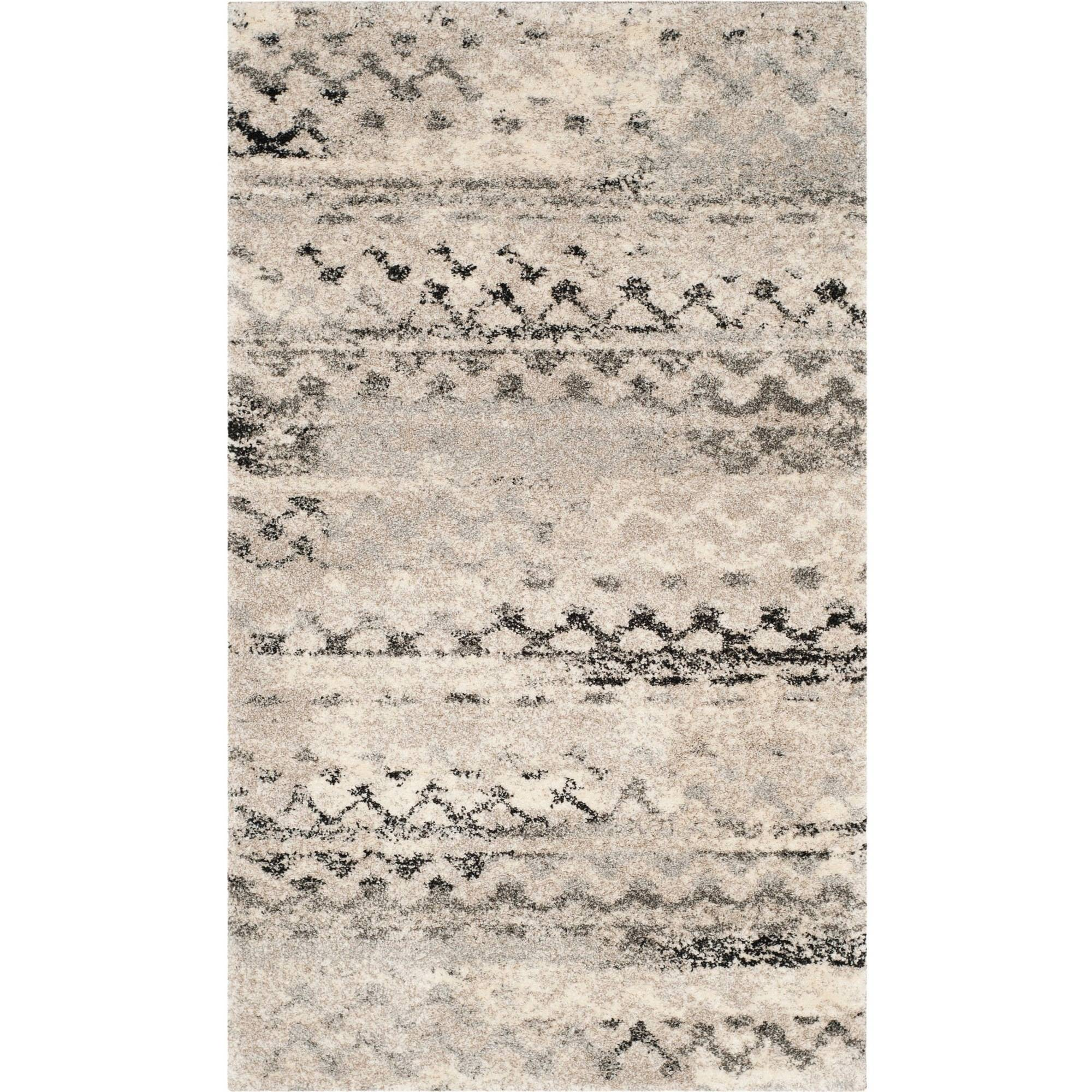 Safavieh Retro Coilean Abstract Area Rug or Runner by Safavieh