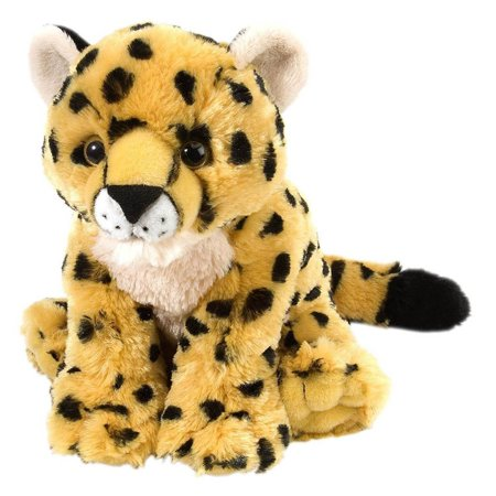 - Cuddlekins Mini Baby Cheetah 8 Inch Stuffed Animal