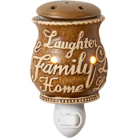 Better Homes & Gardens Expressions Wall Accent Scented Wax Warmer