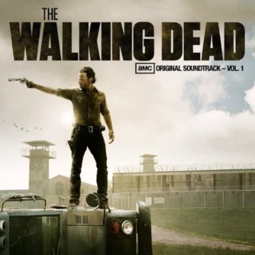 Walking Dead 1 Soundtrack