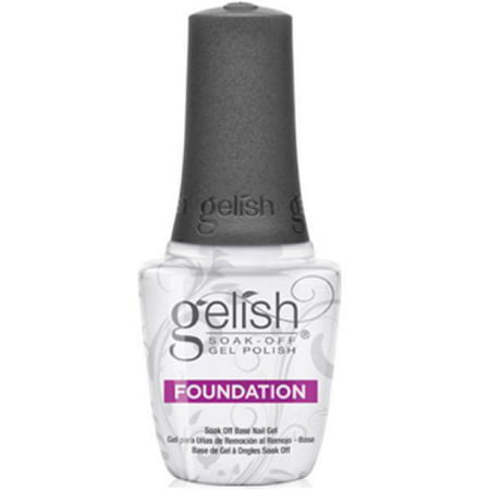HARMONY GELISH FOUNDATION BASE COAT