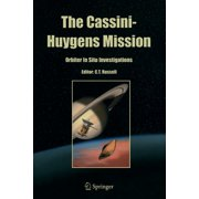 The Cassini-Huygens Mission (Paperback)