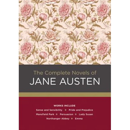 The Complete Novels of Jane (Austen Dinner)