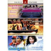 Indian Summer / Heartbreak Hotel / Aspen Extreme (Widescreen)