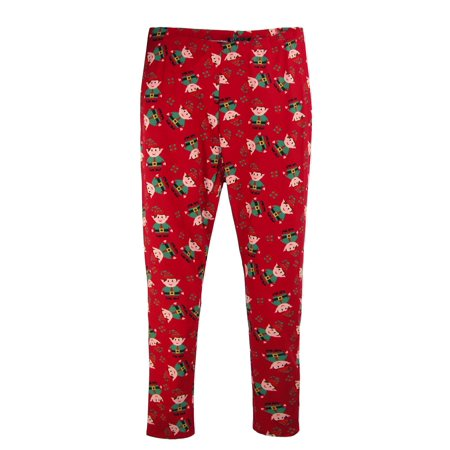 just one womens plus size christmas elves holiday leggings
