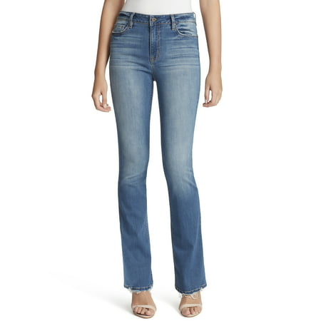 Jessica Simpson Women's Truly Yours Bootcut Jean