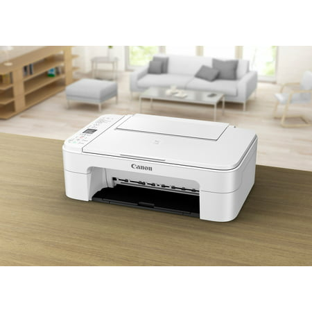 Canon PIXMA TS3122 Wireless All-in-One Inkjet Printer