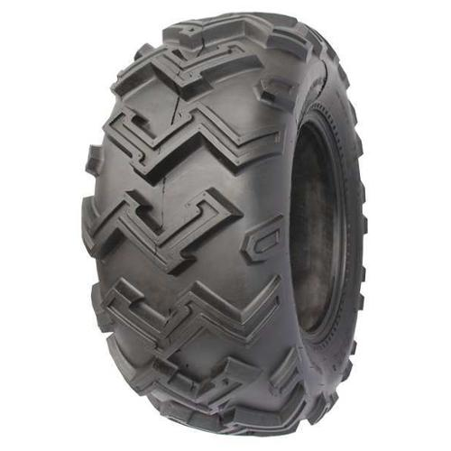 HI-RUN WD1061 ATV Tire, 25x8-12, 2 Ply
