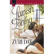 Lavish Loving - eBook