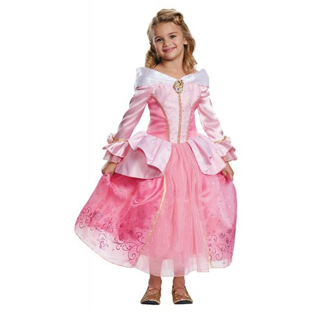 Aurora Prestige Child Costume - Small