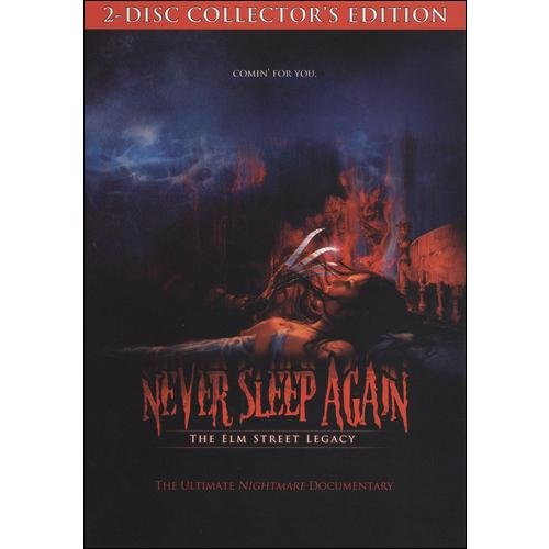 Never Sleep Again: The Elm Street Legacy (Collector's Edition) (Anamorphic Widescreen)