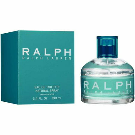 RALPH 3.4 EDT SP (Ralph Lauren Edt Splash)