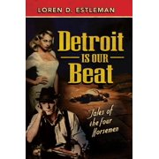 Detroit Is Our Beat - eBook