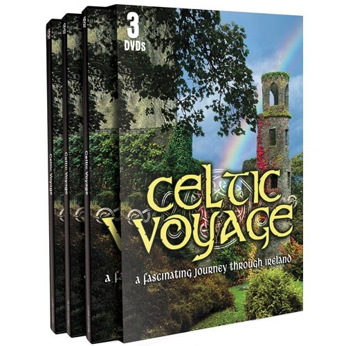 Celtic Voyage: A Fascinating Journey Through Ireland (Widescreen)