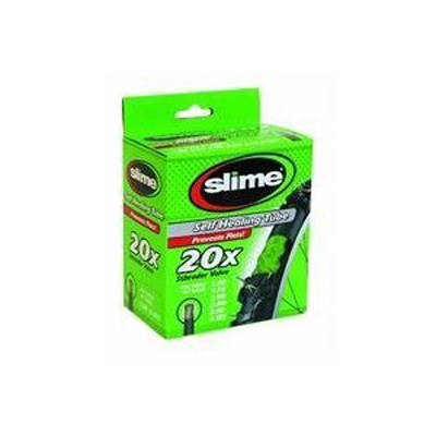 "Slime 30049 20 X 1.5 - 2.125"" Tire Tube"