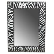 ESSENTIAL D COR & BEYOND, INC Milky Accent Mirror