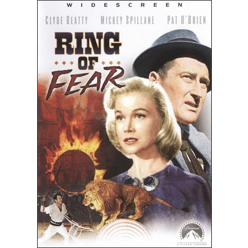 Ring Of Fear (Anamorphic Widescreen)