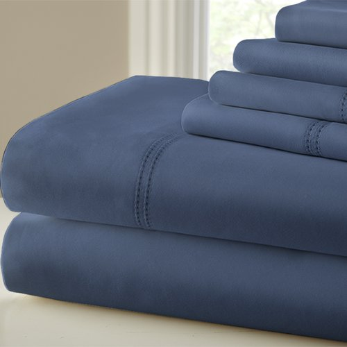 Symphony 1000 Thread Count Sheet Set