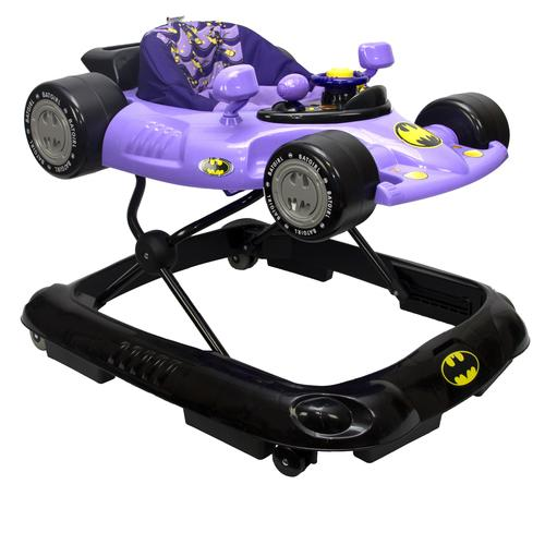 KidsEmbrace Baby Walker, DC Comics Batman Batmobile by KidsEmbrace