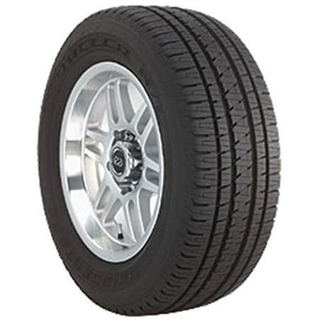Dueler H L Alenza Plus >> Bridgestone Dueler H/L Alenza Plus P265/70R15 Tire 110T ...