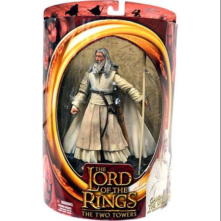 The Lord of the Rings The Two Towers Gandalf Action Figure [The