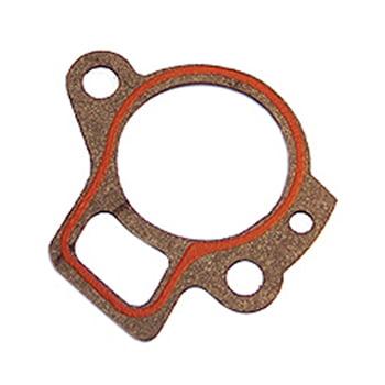 Gasket, Thermostat Cover Mercury 15-60hp 4 Stroke Pro #: 8248 X-Ref #: 824853 824853, - Fel Pro Mercury Gaskets