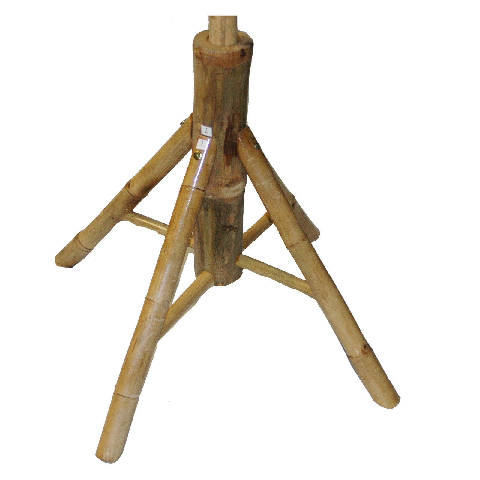 Bamboo54 Patio Umbrella Stand