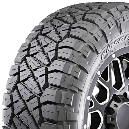 Nitto ridge grappler LT275/60R20 all-season tire