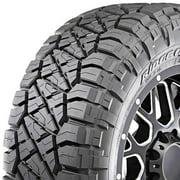 Nitto ridge grappler P265/70R17 115T bsw all-season tire
