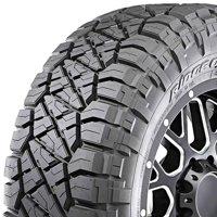 Nitto ridge grappler LT285/70R17 all-season tire