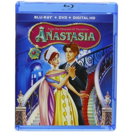 Anastasia (Blu-ray) - Anastasia Cinderella