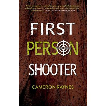 First person Shooter - eBook