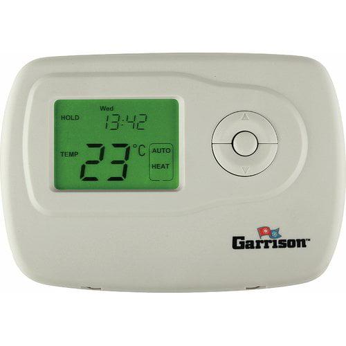Garrison Garrison Digital Thermostat