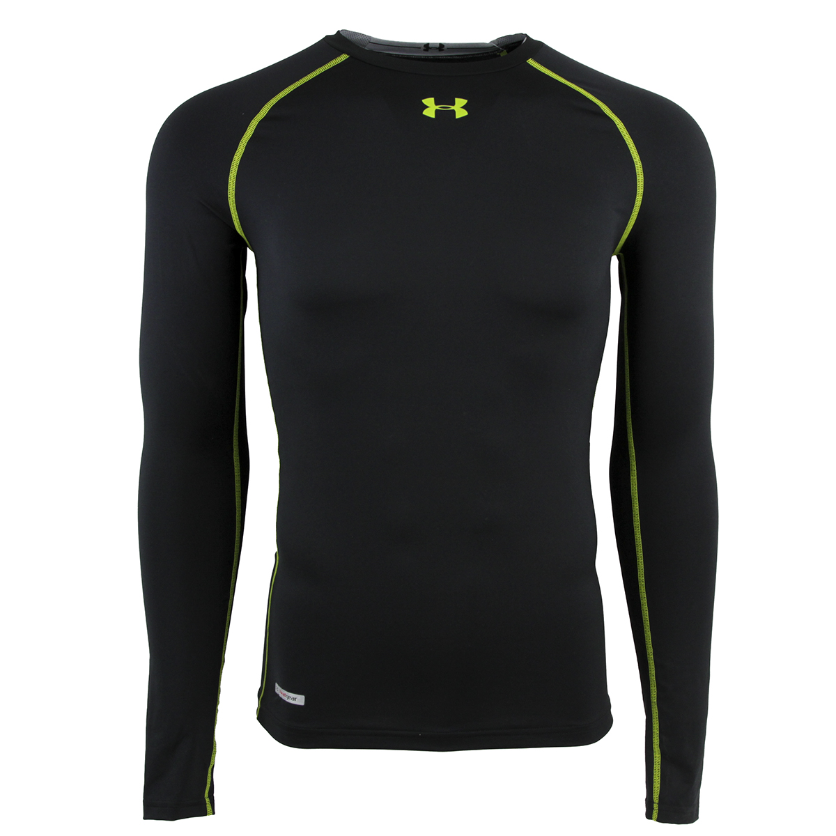 Under Armour Men's Heatgear Sonic Compression L/S Shirt