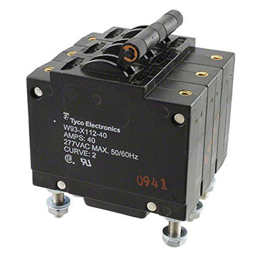 T-E Connectivity W93-X112-40 (1 pcs) M6/M7/M9/W6/W7