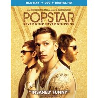 Popstar: Never Stop Never Stopping (Blu-ray)