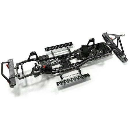 Integy RC Toy Model Hop-ups C26937BLACK Composite Ladder Frame ...