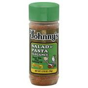 Johnny's Salad and Pasta Elegance, 2.75 oz