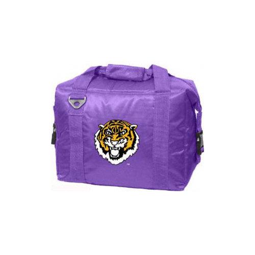 NCAA - LSU Tigers 12 Pack Cooler
