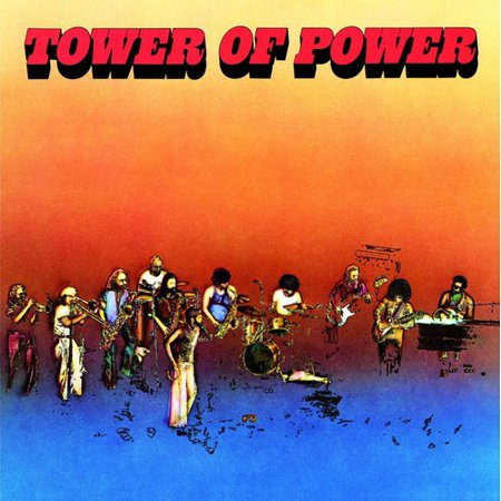 Tower of Power (Vinyl) (Tower Of Power Vinyl)