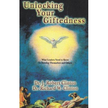 Unlocking Your Giftedness - image 1 of 1