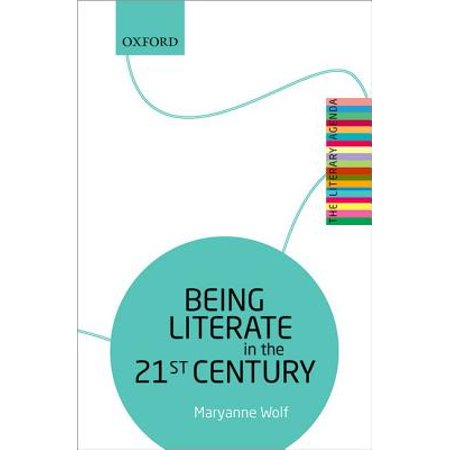 Tales of Literacy for the 21st Century : The Literary Agenda