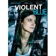 Violent Blue (DVD)