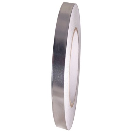 Af 20r 1 2 inch x 50 yards aluminum foil tape with liner Liner 4 50 x 1 20