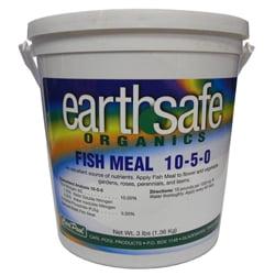 Fish Meals - Fish Meal (10-5-0) 3 lb